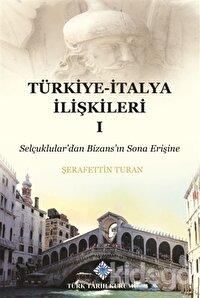 Türkiye-İtalya İlişkileri 1