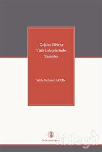 Çağdaş Sibirya Türk Lehçelerinde Zamirler