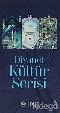 Diyanet Kültür Serisi (25 Kitap Takım)