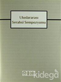 Uluslararası Serahsi Sempozyumu