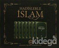 Hadislerle İslam (7 Cilt Takım Kutulu, Orta Boy)
