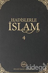 Hadislerle İslam Cilt 4