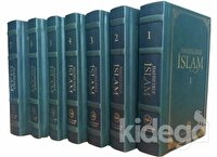 Hadislerle İslam (7 Kitap Takım Kutulu, Cep Boy)
