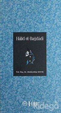 Halid el-Bağdadi