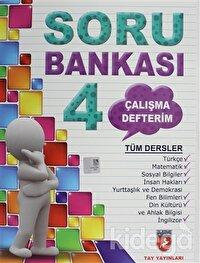 Soru Bankası 4