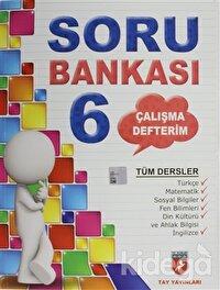 Soru Bankası 6