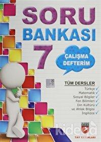 Soru Bankası 7