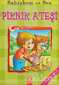 Babişkom ve Ben: Piknik Ateşi