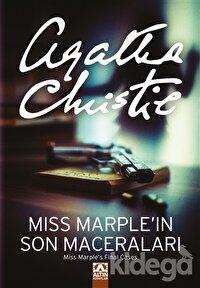 Miss Marple'ın Son Maceraları