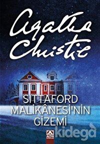 Sittaford Malikanesinin Gizemi
