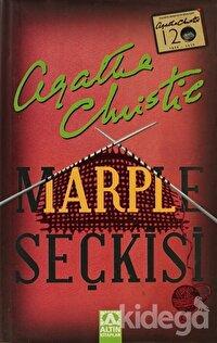 Marple Seçkisi (3 Kitap Bir Arada)