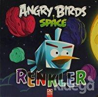 Angry Birds Space - Renkler