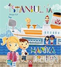 İstanbul'da Harika Bir Gün