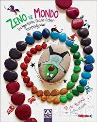 Zeno ve Mondo: Dalgalarla Dans Eden Kurbağalar
