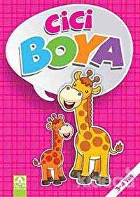 Cici Boya (Pembe)