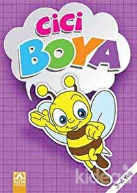 Cici Boya  (Mor)