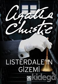 Listerdale'in Gizemi