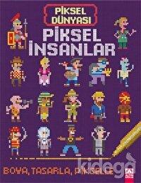 Piksel İnsanlar