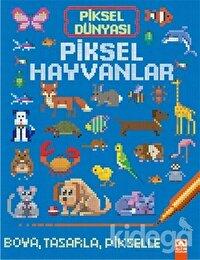 Piksel Hayvanlar