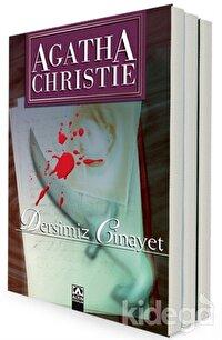 Agatha Christie Başlangıç Seti (3 Kitap)