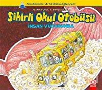 Sihirli Okul Otobüsü: İnsan Vücudunda
