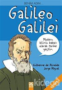 Benim Adım... Galileo Galilei