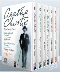 Poirot Seçkisi Set (6 Kitap Takım)
