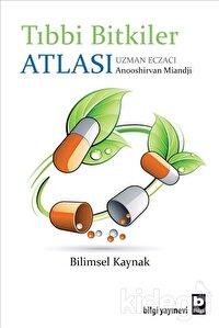 Tıbbi Bitkiler Atlası