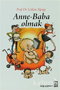 Anne - Baba Olmak