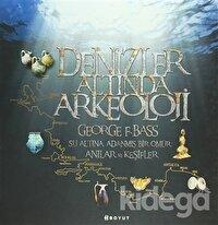 Denizler Altında Arkeoloji