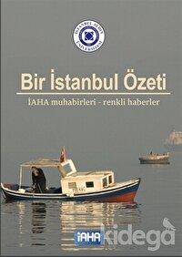 Bir İstanbul Özeti