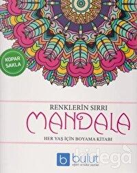 Renklerin Sırrı - Mandala
