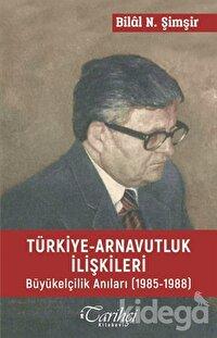 Türkiye - Arnavutluk İlişkileri