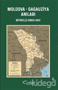 Moldova - Gagauziya Anıları
