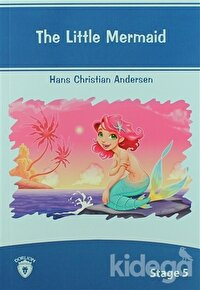 The Little Mermaid İngilizce Hikayeler Stage 5