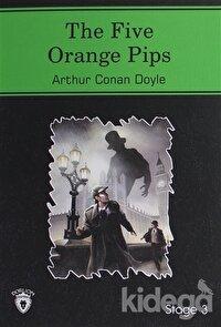 The Five Orange Pips İngilizce Hikayeler Stage 3