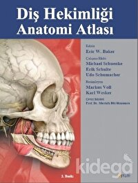 Diş Hekimliği Anatomisi Atlası