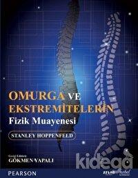 Omurga ve Ekstremitelerin Fizik Muayenesi