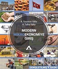 Modern Mikroekonomiye Giriş