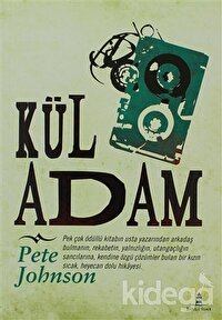 Kül Adam