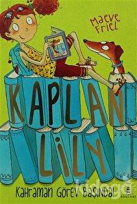 Kaplan Lily