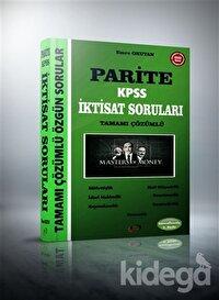 Parite KPSS Tamamı Çözümlü İktisat Soruları