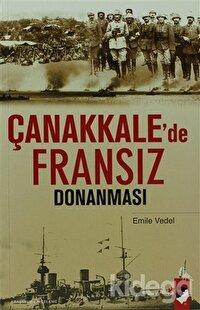 Çanakkale'de Fransız Donanması