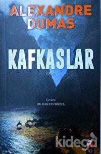 Kafkaslar