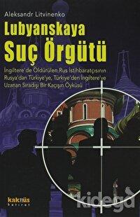 Lubyanskaya Suç Örgütü