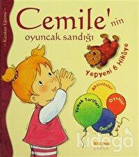 Cemile'nin Oyuncak Sandığı
