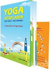 Yoga Kitaplarım (5 Kitap Takım)
