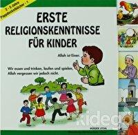 Erste Religionskenntnısse Für Kinder