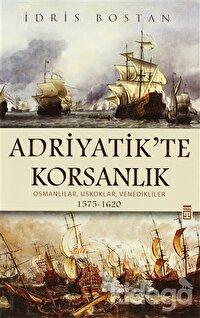 Adriyatik'te Korsanlık