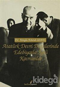 Atatürk Devri Dergilerinde Edebiyatla İlgili Kavramlar